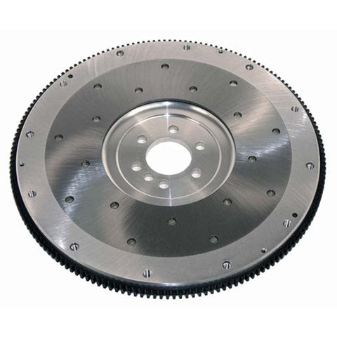 RAM Billet Aluminum Flywheel for GM Small Block engine, 1 pc. Rear main seal, externally balanced