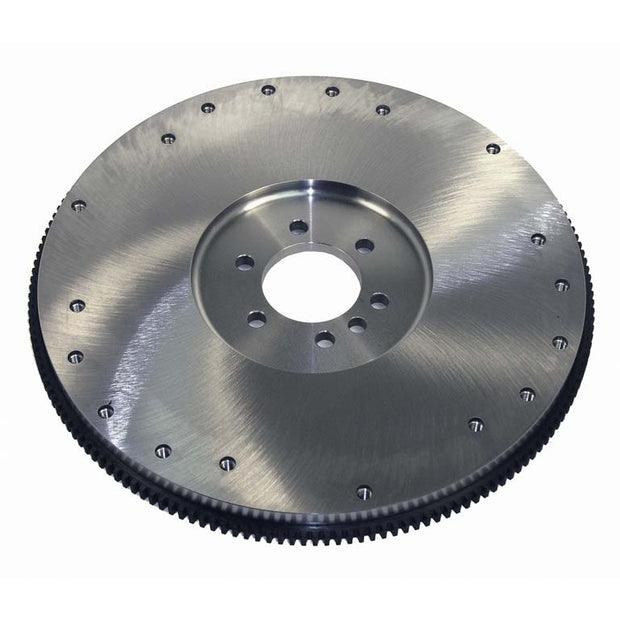 RAM Billet Steel Flywheel for GM Small Block engine, 1 pc. Rear main seal, externally balanced