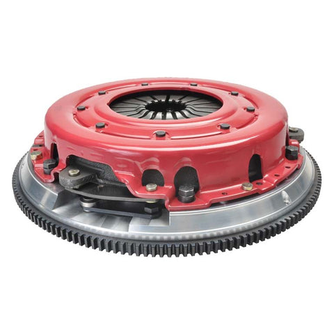 RAM Dual Disc FORCE 10.5 Clutch for GM 454/502 Big Block engine with 1pc rear main seal and externally balanced up to 1100 lb./ft. torque
