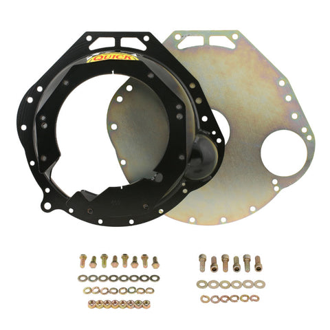 QuickTime RM-8031 Bellhousing for Ford Small Block engines to Tremec T56