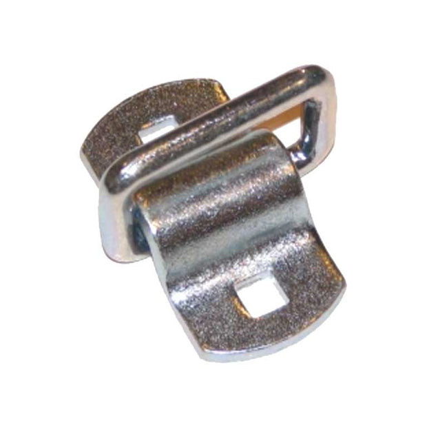 Mac's Surface Mounted Idler fitting with a Rectangular Ring (M-25)