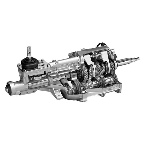 Tremec 1352-000-251 T-5 5-Speed Performance Transmission