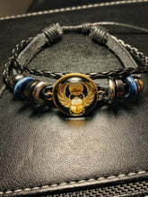 Load image into Gallery viewer, GOLDEN KHEPERA BRACELET