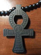 Load image into Gallery viewer, BLACK MAGIC EGYPTIAN ANKH