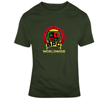 Load image into Gallery viewer, BPC WORLDWIDE - MILITARY GREEN