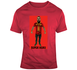 Super Heru 2 T Shirt