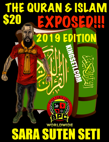 THE QURAN & ISLAM EXPOSED!!! 2019 EDITION
