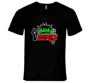 Bang On Tha Beast T Shirt