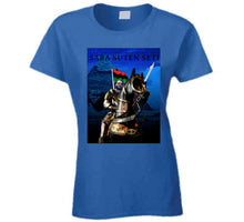 Load image into Gallery viewer, The Black Knight T Shirt