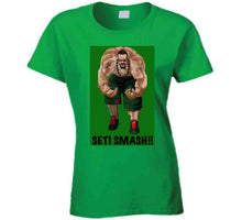 Load image into Gallery viewer, Seti Smash 2 T Shirt