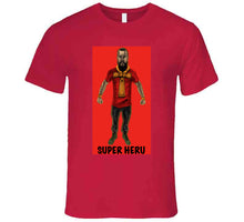 Load image into Gallery viewer, Super Heru 2 T Shirt