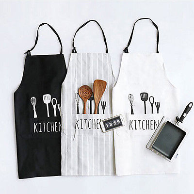 Delantal estampado Kitchen