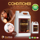 ARGAN OIL CONDITIONER -  ZINEGLOB