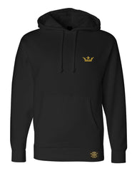 Vegas Royalty Classic Heavyweight Pullover Hoody
