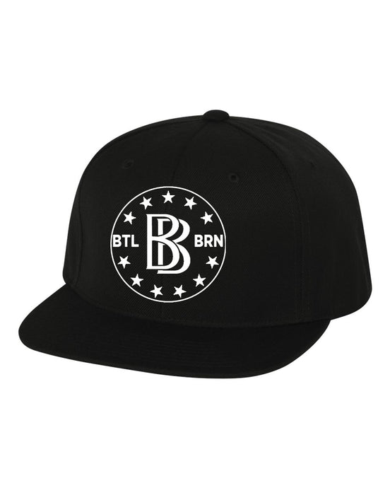 Battle Born Classic Snapback