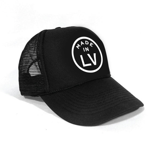 Made In LV Trucker Hat