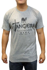 Vegas Royalty 'Tangiers' Unisex Super Soft Tee
