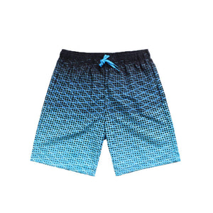 Vegas Royalty Summer Quick Dry Swim Shorts