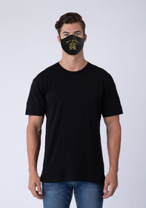 Vegas Royalty Double Layer Cotton Mask