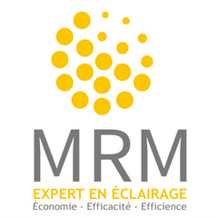 mrm marem led lighting eclairage electricite construction