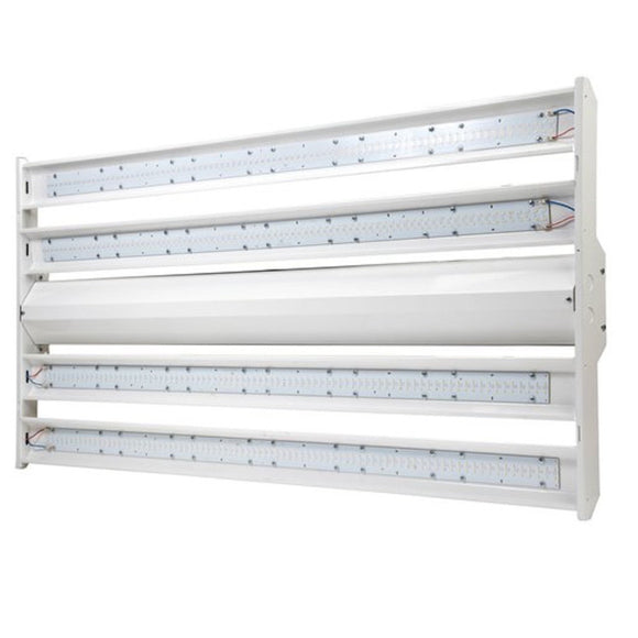 Highbay Linéaire LED 2x4 ft