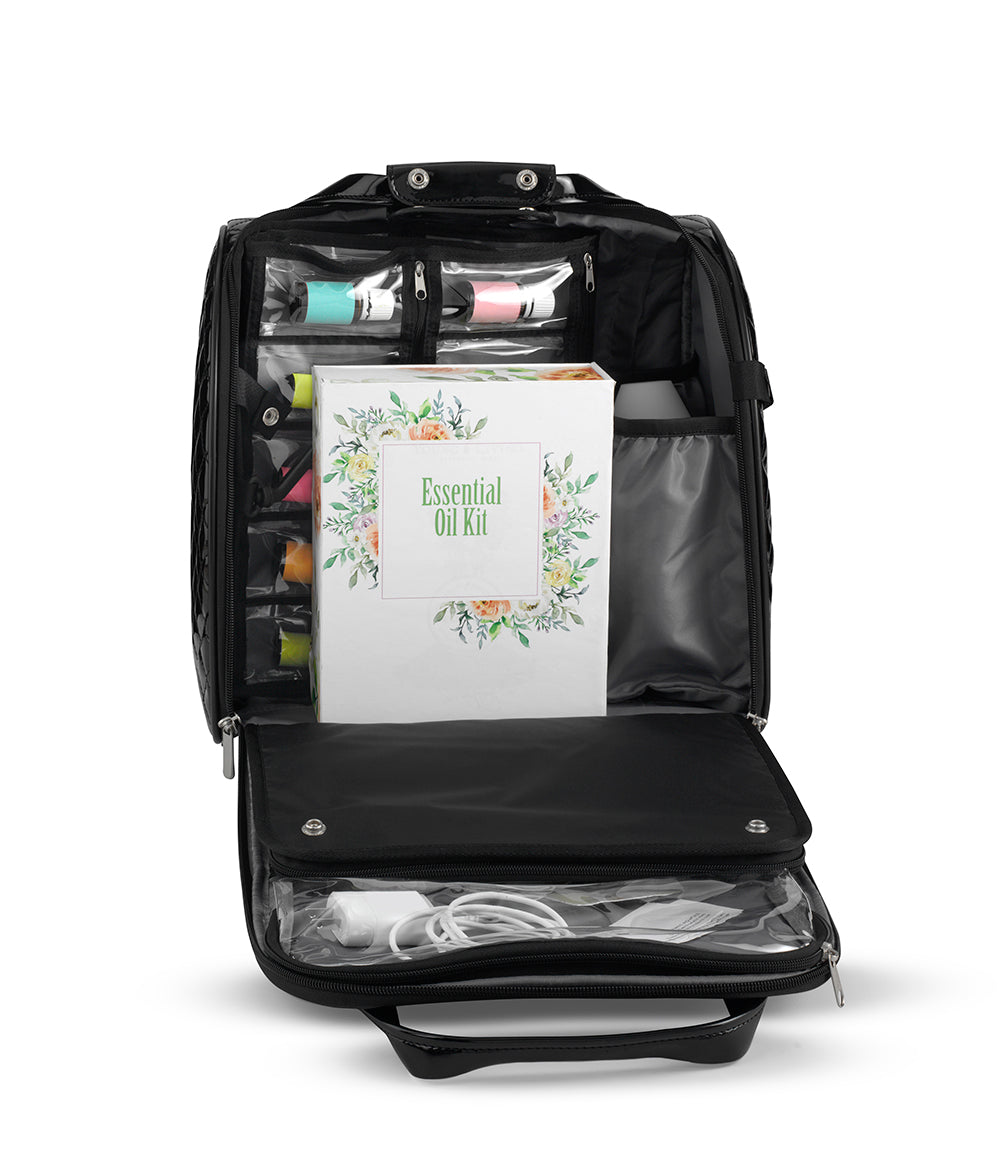 Essential Oil Roller Bag, Organizer, Tote & Pouch - Essential Gear Products