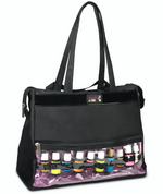 Essential Oil Tote & FREE Mini Ambry! Holds over 25 oils! - Essential Gear Products
