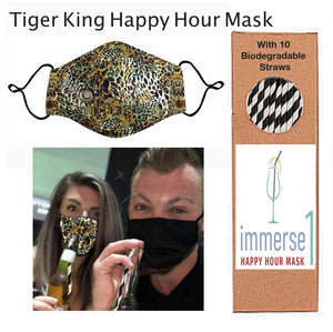 Tiger King of Happy Hour - Essential Gear Products