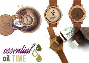 Essential Time - Watch designed for OILERS! - Essential Gear Products