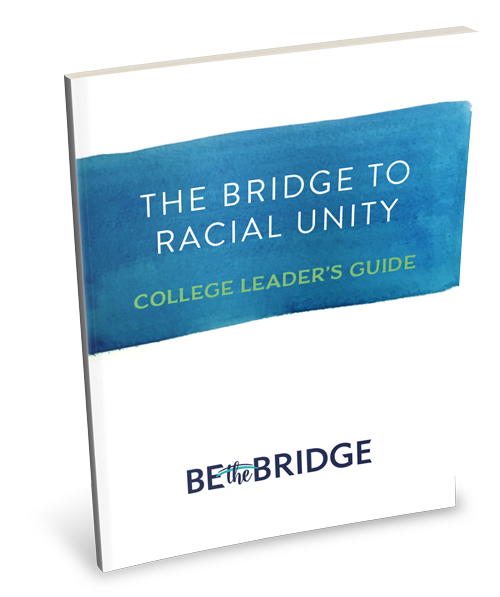 The Bridge to Racial Unity College Leader's Guide (PDF Download)