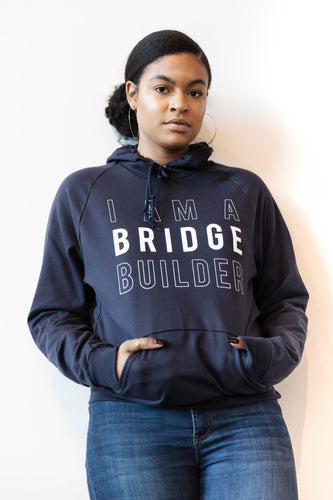 The Bridge Builder Hoodie