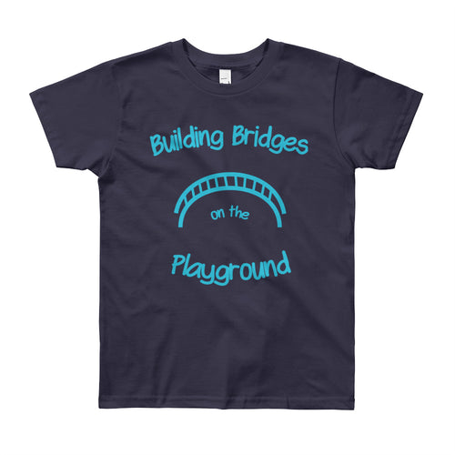 Children's Playground Tee {8 years to 12 years}