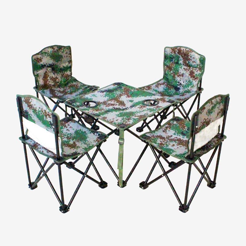 Waterman Whotman Outdoor Folding Table And Chair Set Portable Outdoor Importli Com