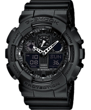 Tactical Watch [GA100-1A1]