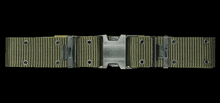 GI SPEC PISTOL BELT