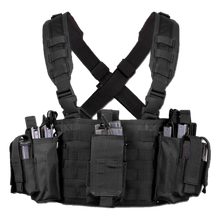 Tactical Chest Rig