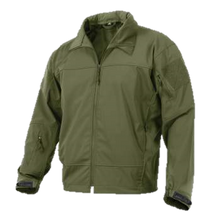 Covert Ops Soft Shell Jacket