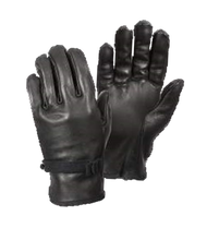Military D3-A Leather Gloves w/ Liner