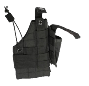 Tactical Modular Holster [MOLLE]