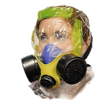 iEvac® [Emergency Escape Mask]