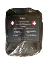 R-FAK [Range First Aid Kit]