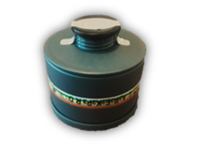 Multipurpose CBRN 40mm Filter