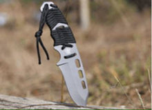 XL PARACORD SURVIVAL KNIFE