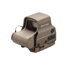EOTECH Model EXPS3™ Night Vision Compatible