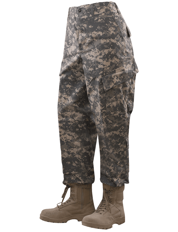 ARMY COMBAT UNIFORM (GL/PD 07-14A) PANTS