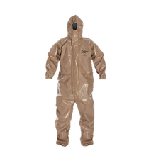 Heavy Protection [CPF-3] Chemical Suit