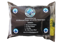Chemical Decon Field Kit
