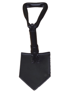 GI SPEC 3-FOLD SHOVEL