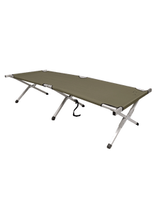 HEAVY DUTY ALUMINUM FIELD COT