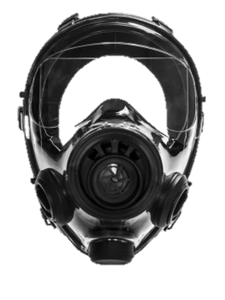 SGE 400/3 GAS MASK